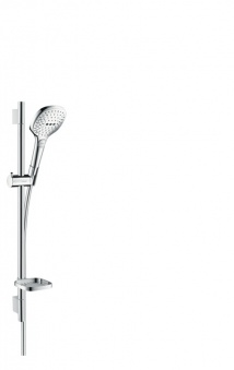 Душевой набор 120 3jet / Unica'S Puro Set 0,65 м Hansgrohe Raindance Select 26620000